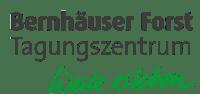 Bernhäuser Forst Logo Wort