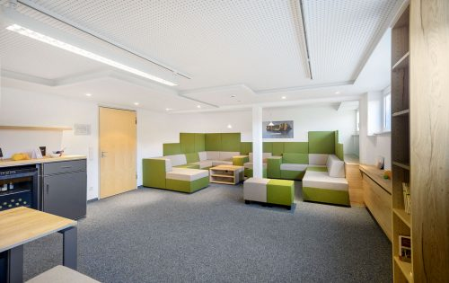 Ansicht Bernhäuser Forst Filder Lounge